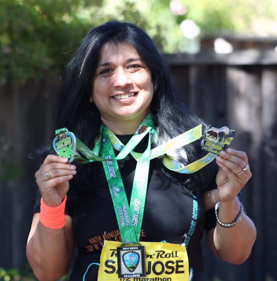 "America Walks Study ""A Great Motivator"" say 75 Race Runner/Marathoner"
