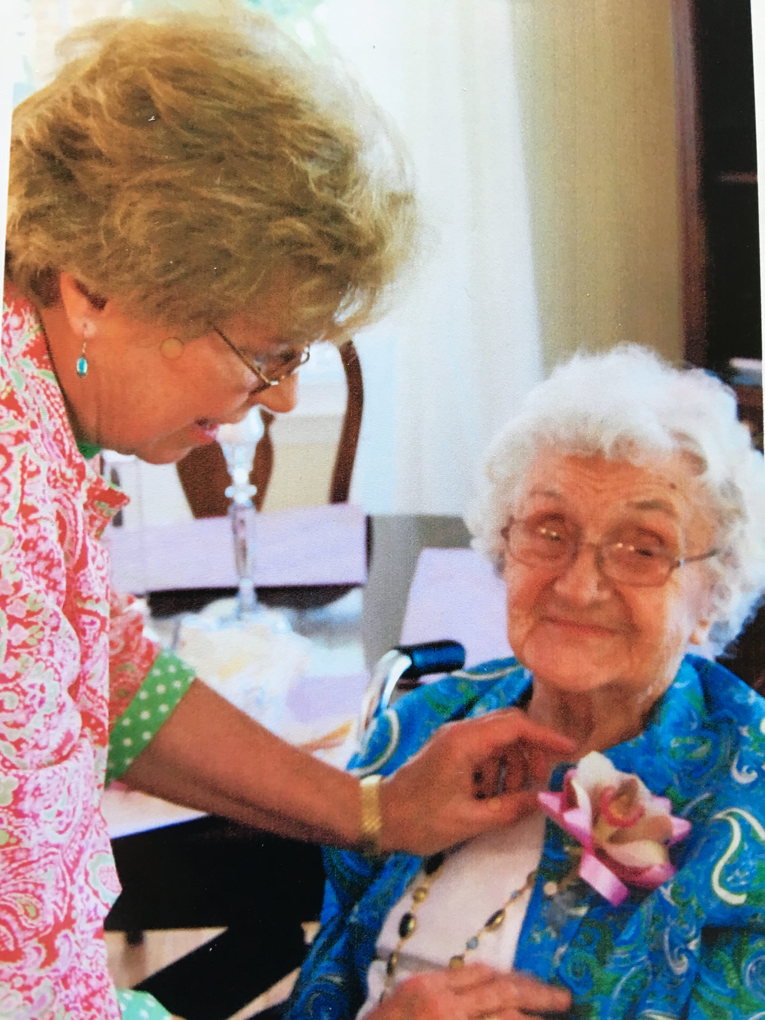 Alzheimer's Disease Caregiver, Advocate and Blogger, Pat White in Conversation with CureTalks