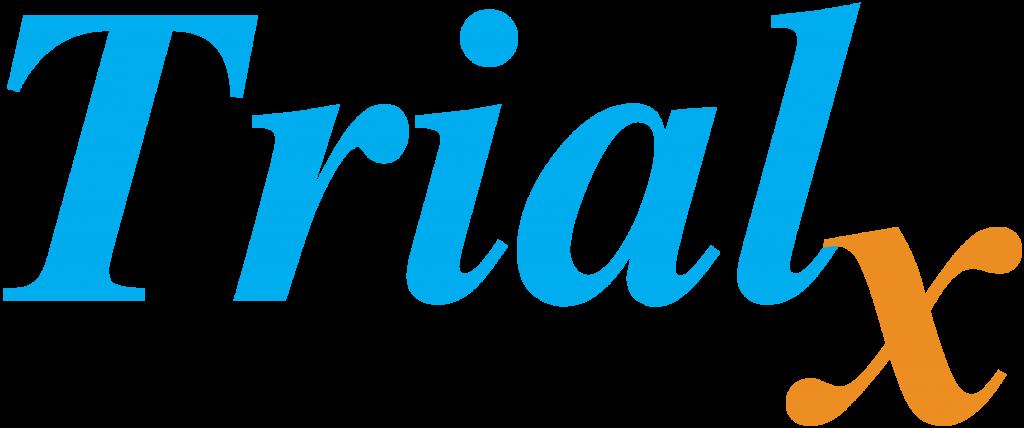 Trialx_color_logo
