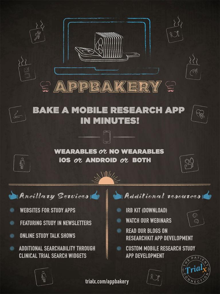 researchkit app builder