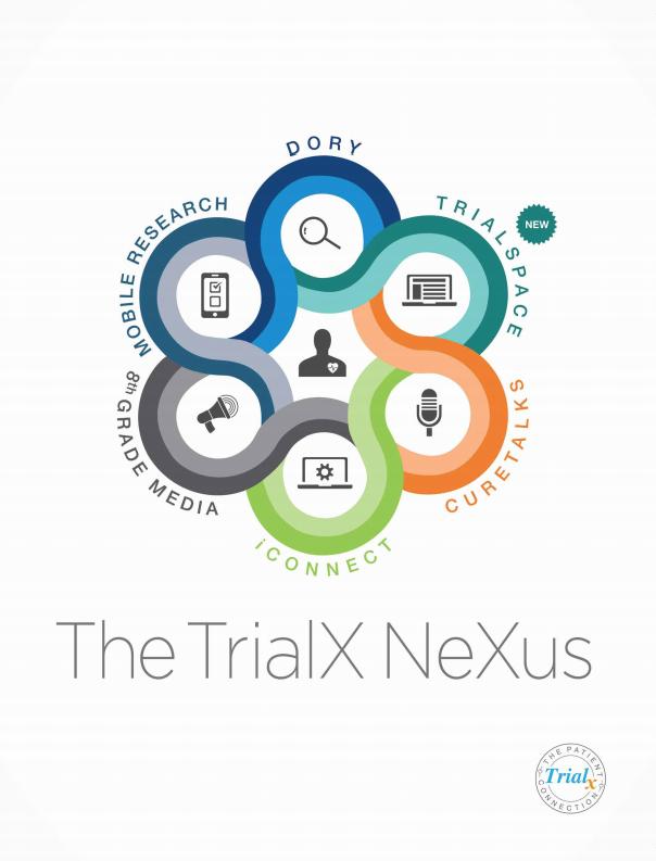 TrialX Nexus