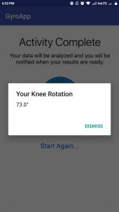 researchkit on android