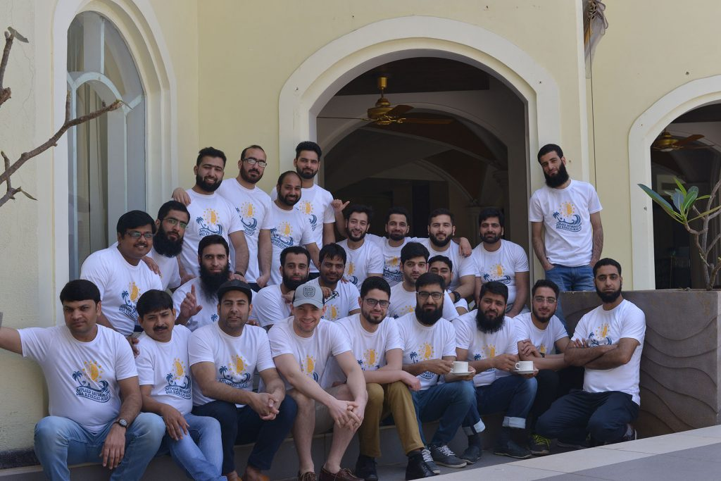 Team Applied Informatics