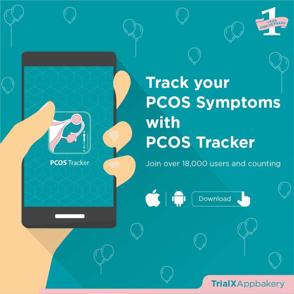 PCOS Tracker
