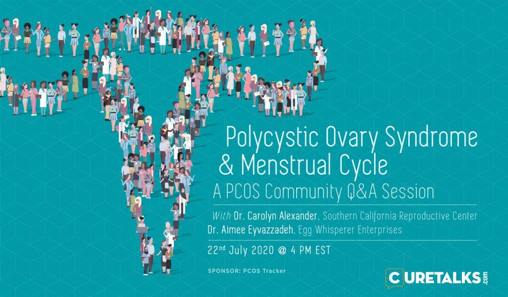 PCOS Community Q&A Session Launch